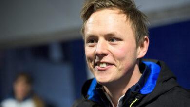 Photo of SMK Hörbys Tom Kristensson ny juniorvärldsmästare