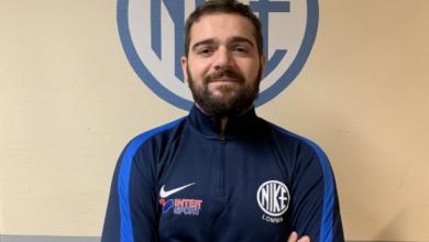 Photo of Haris Saranovic förlänger med GIF Nike