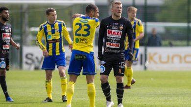 Photo of Teddy Bergqvist återvänder till Sverige