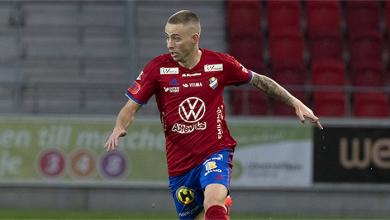 Photo of Petar Petrovic till Trelleborgs FF