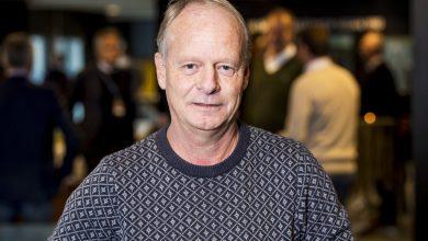 """Photo of Anders Palmer i Hammenhögs IF: """"Det är sammanhållningen och hjärtat för klubben"""""""