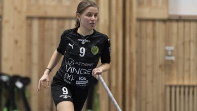 Photo of Viktiga poäng för IBK Lund efter ärkedrama – Minna Karlsson poängräddare
