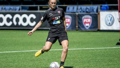 Photo of Vittsjö värvar från FC Rosengård