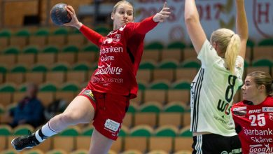 Photo of Klart: Lindqvist till Ikast Herning