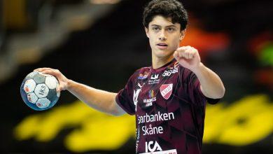 Photo of Casper Käll förlänger med LUGI