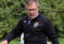 Photo of Hallå där…Caspar Pauckstadt, klubbchef och grundare av FC Bellevue