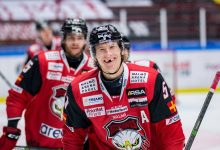 Photo of Redhawks matcher flyttas – igen