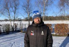 Photo of Hallå där…Lars Olsson, tränare i Dalby GIF