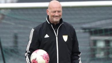 Photo of Hallå där…Roger Fält, tränare i Hörby FF dam
