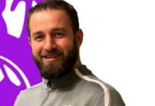 Photo of Hallå där…Adnan Culum, tränare i Heleneholms SK