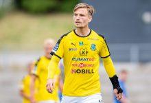 Photo of Jesper Rindmo återvänder till IFK Malmö