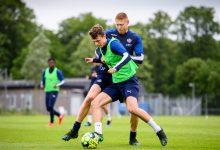 Photo of Kristianstad FC hämtar hem Karl Holmer från HIF