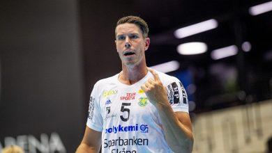 Photo of Kim Andersson förlänger med Ystads IF