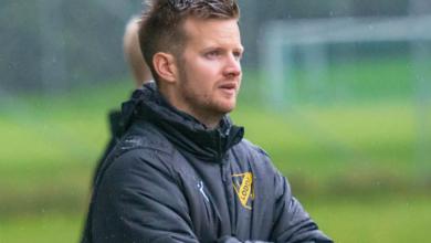 Photo of Hallå där…Kim Johansson, tränare i Staffanstorps United