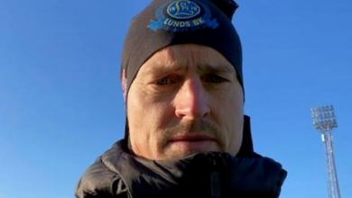 """Photo of Jimmi Olsson i Lunds BK: """"Bredden på truppen kommer att vara extremt viktig"""""""