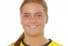 Photo of Maja Svensson från Eslövs IK till Ystads IF