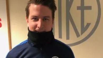 Photo of Hallå där…Johan Sunding, tränare för GIF Nike dam