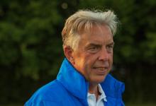 Photo of Hallå där…Anders Nordström, tränare Marieholms IS
