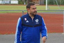 Photo of Hallå där…Ola Nilsson, tränare i Gärsnäs AIS
