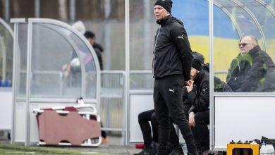 """Photo of Niclas Lindeqvist tränare IFK Osby: """"Förväntar mig att vi blir bättre än i fjor"""""""