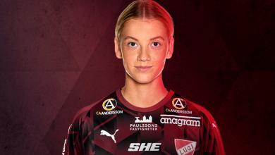 Photo of LUGI värvar in ny danska