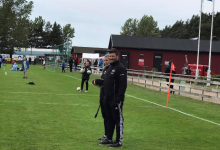 Photo of Hallå där…Stefan Andersson, tränare Stehags AIF dam