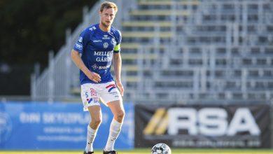 Photo of Anton Tideman förlänger med Trelleborgs FF