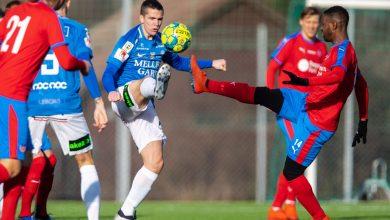 Photo of Oscar Johansson lämnar Trelleborgs FF