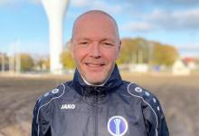 """Photo of Anders Ek i Vellinge FF: """"Målsättningen är att placera sig bättre än fjolåret"""""""