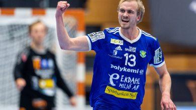 Photo of Lasse Balstad tar nästa steg i sin karriär