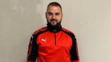 """Photo of Nezir Mehmeti i FK Besa: """"Vill man vara bäst ska man spela i den bästa serien"""""""