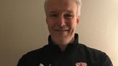 """Photo of Niklas Lundin tränare i Genarps IF: """"Hur långt det räcker vet man aldrig"""""""