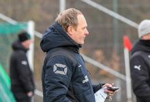 Photo of Hallå där…Mathias Johansson, tränare Husie IF dam