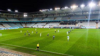 Photo of Fotbollen i möte med Folkhälsomyndigheten om publikfrågan
