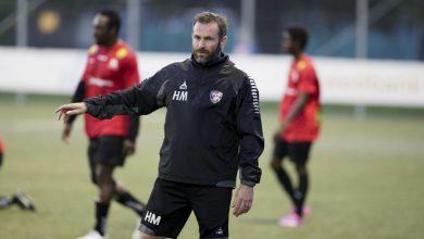 """Photo of Hasse Mattisson i Vellinge IF: """"Vi har en duktig och hungrig trupp"""""""