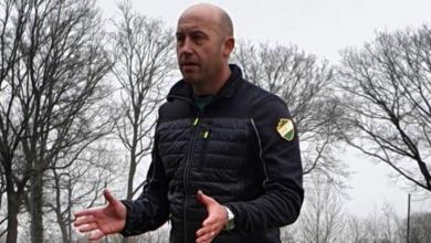 Photo of Hallå där…Sven-Bertil Bergström, tränare Västra Karups IF