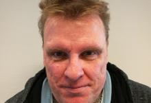 """Photo of Tommy Johnsen tränare i Veberöds AIF: """"Serien måste vara en av dom bästa på många år"""""""