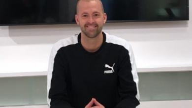 Photo of Hallå där…Anders Schönberg, tränare i Wormo IK