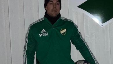 """Photo of Mikael Alm tränare Västra Karups IF dam: """"Kommer spela en fotboll med mycket variation"""""""