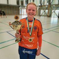 Photo of Hallå där Amelia Buhre i Kävlinge F09