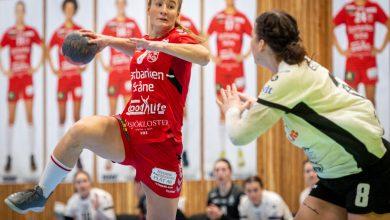 Photo of H65 förlänger med Victoria Larsson