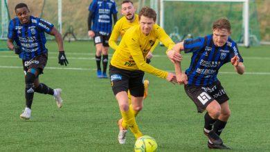 Photo of Bildspecial: IF Lödde – IK Sirius Svenska Cupen