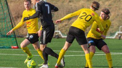 Photo of Bildspecial: IF Lödde – Örebro SK Svenska Cupen