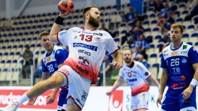 Photo of Daniel Ekman förlänger med HK Malmö till 2022