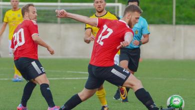"""Photo of Evvel Husic i Malmö City FC: """"Tycker att vi har bra möjligheter denna säsongen"""""""