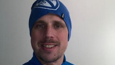 Photo of Hallå där…Rickard Haglund, tränare i Löberöds IF