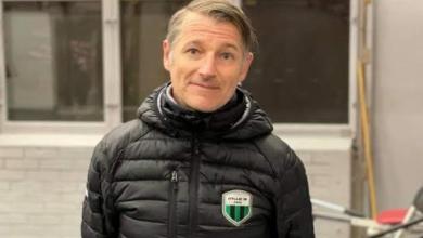 """Photo of Patrik Pettersson Hyllie IK: """"Ska slåss i toppen annars har vi inte i 5 :an att göra"""""""