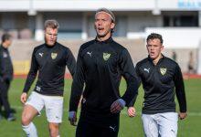 "Photo of Philip Persson Lundgren: ""Jag blev en riktig guling i IFK Malmö"""