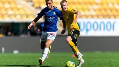 Photo of Kasper Harletun till FC Rosengård