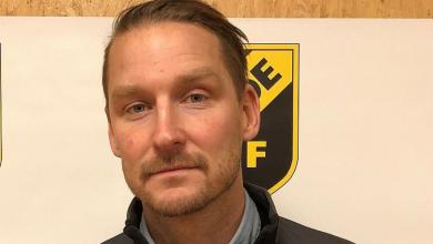 """Photo of Jimmie Andersson, tränare IF Lödde: """"Truppen ser ruskigt stark ut"""""""